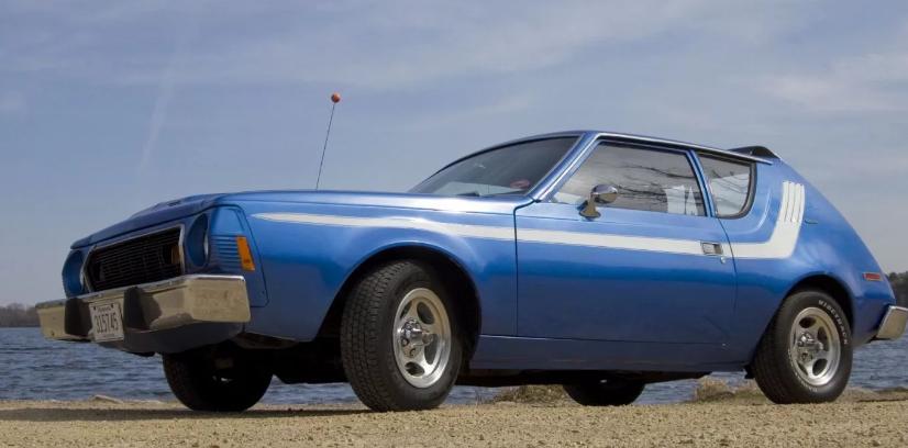 AMC Auto history