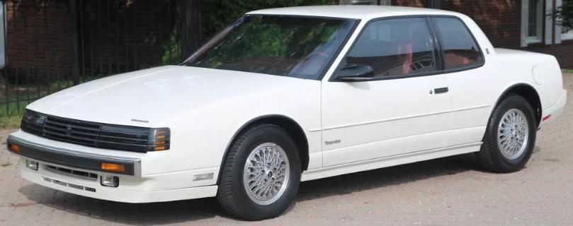 Oldsmobile 1990-х