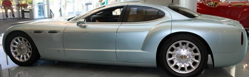 Chrysler Chronos