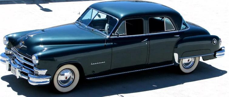 Chrysler Imperial 1950-х