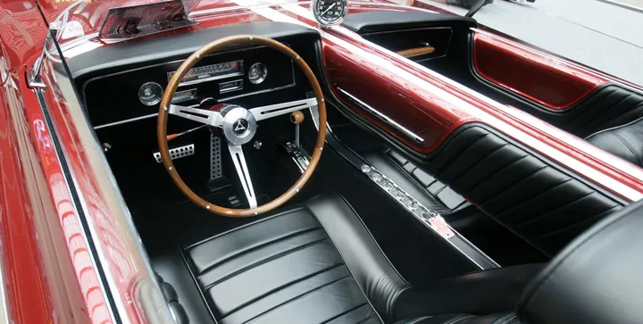 1964 Dodge Charger