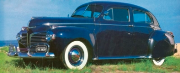 Dodge Custom