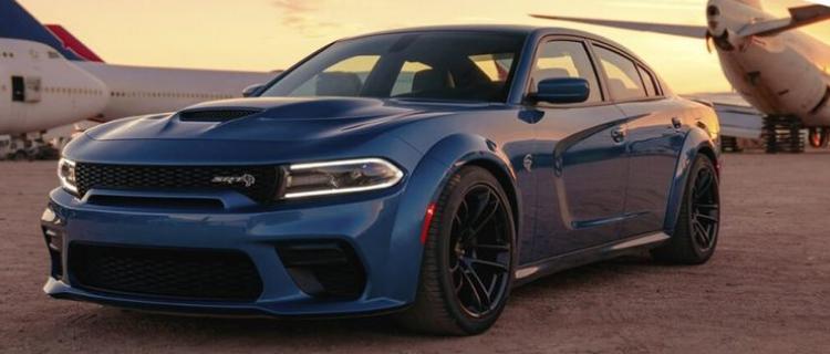 лучшие американские машины