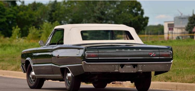 американские модели машин