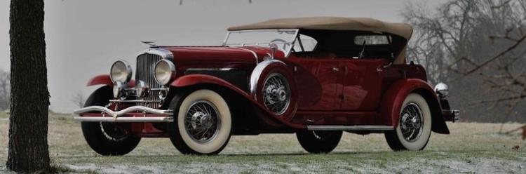 американские легковые автомобили