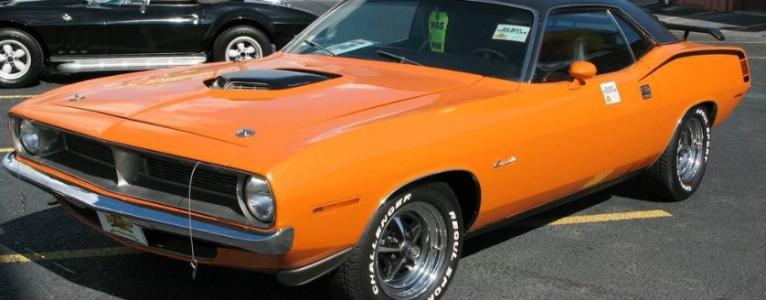 Американские автомобили фотогалерея