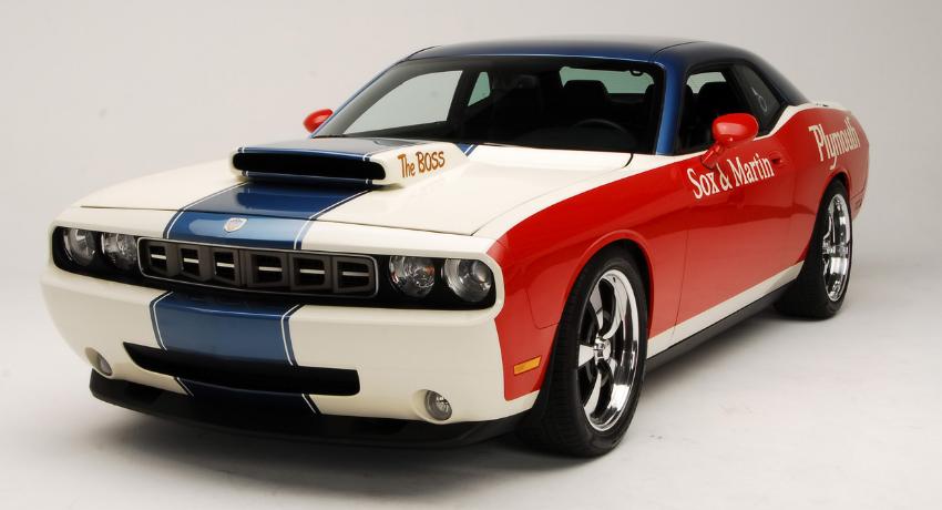 Американские автомобили фото