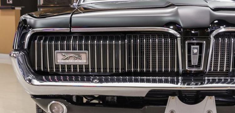 Mercury Cougar 1967
